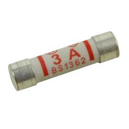 "3 Amp Fuse 25mm (1"")"